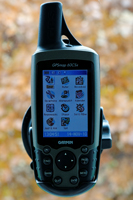 Garmin GPSmap 60CSx and others